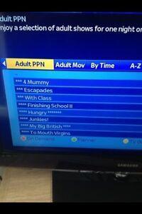 Sky Tv Adult 41
