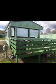 Willerby Salisbury FREE UK DELIVERY 37x12 3 bedrooms 2 bathrooms over 150 static caravans for sale
