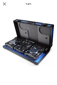 Pioneer Carry Case ONLY !!