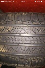 Brand new Michelin tyre 17 inch