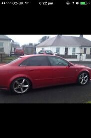 Audi A4 130 bhp remapped (not Passat Jetta bmw mi golf ford Renault skoda 406 306