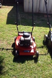 4 Sale Rover Lawnmower Richmond Hawkesbury Area Preview