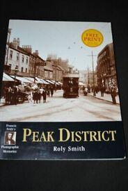 THE PEAK DISTRICT MEMORIES BOOK