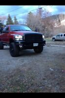 2008 Dodge Ram 1500 for sale $15,000 OBO