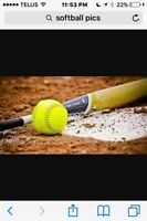 Male ball player looking for tournament