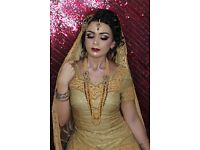 Asian Bridal Hair and Makeup training course on *****Special offer*****