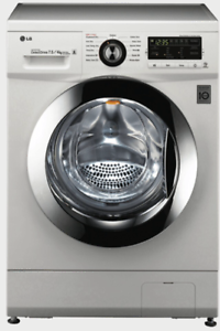 LG Washer Dryer Combo North Melbourne Melbourne City Preview
