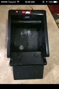 Self cleaning litter box (reduced price)