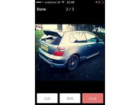 Civic sport swap or sell