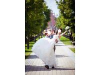 IAN STIORT WEDDING DRESS