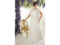 Job lot of ex shop sample wedding dresses STUNNING