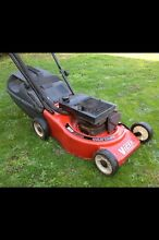 Victa Vantage lawn mower Box Hill Whitehorse Area Preview