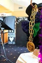 Wedding Chalkboard Photobooth/Ceremony BackDrop Yamanto Ipswich City Preview