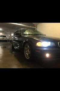 PRICE Drop! Etested 2003 BMW 325CI E46 Coupe Sport Package M