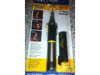 Gascat soldering iron