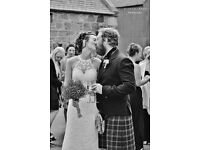 Wedding Photographer wanting to capture your day for just 500