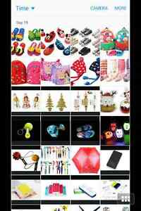 Large wholesale supply manufacturers selling gifts and toys and m Melbourne CBD Melbourne City Preview
