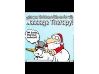 English masseuse full body massage