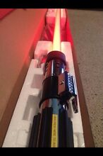 Force fx Darth Vader lightsaber Nowra Nowra-Bomaderry Preview