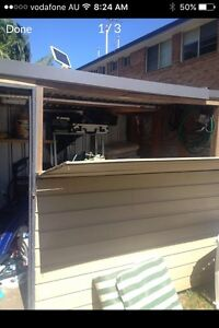 Shed Gymea Sutherland Area Preview