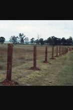 Rural fencing Palmview Maroochydore Area Preview