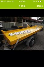 Speed boat tunnel power race drag boat. Make an OFFER Maitland Maitland Area Preview