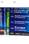 Cheap Lonely Planet Guides Brunswick Moreland Area Preview