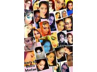 *****Bridal Makeup*****Special Effects Makeup*****Face paintings*****