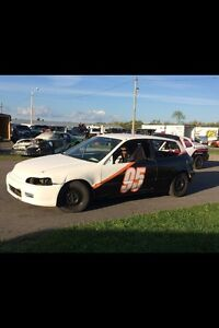 4cyl Racecar for sale