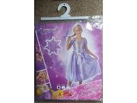 Disney Princess Rapunzel dress, brand new
