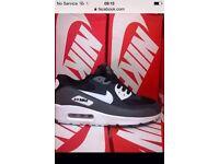 wholesale nike 90s 12 pairs £360
