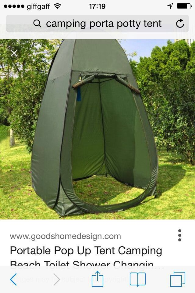 Portaloo tent & Portaloo tent | in Wirral Merseyside | Gumtree