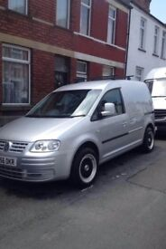 vw caddy, 1.9 tdi