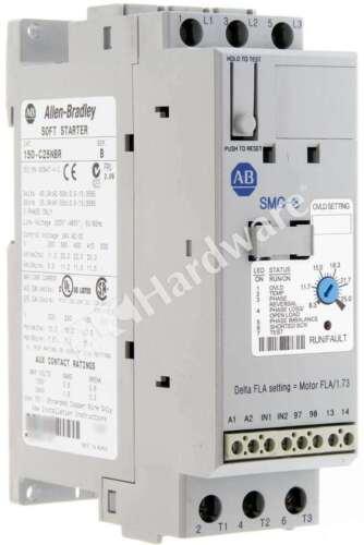 Allen Bradley 150-C25NBR /B SMC-3 Motor Controller 25A 480V 3-Phase Qty
