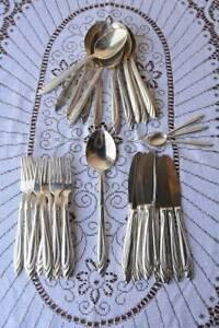 40 Piece INOX Cutlery Set