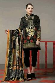 Ethnic latest winter collection 2017