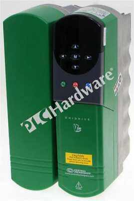 Control Techniques Uni2401 Unidrive Universal Variable Speed Ac Drive 7.5hp 12a
