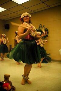 Hawaiian hula dancers for hire Edmonton Edmonton Area image 10
