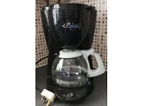 DeLonghi Filter Drip Coffee Machine - NOW £5 TO GO TODAY :-)