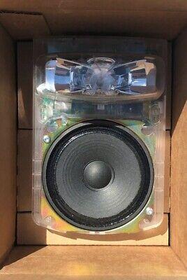 Fire Alarm Simplex 49sv-applw Speaker Strobe Free Shipping