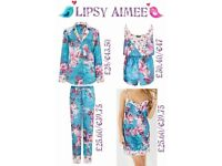 ANN SUMMERS LINGERIE LYPSY EDITIONS