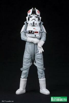 Kotobukiya Star Wars ARTFX+ PVC Statue 1/10 AT-AT Driver 18 cm