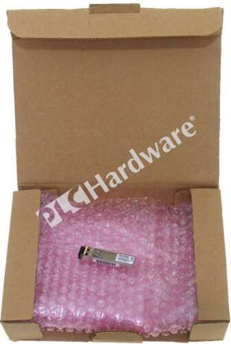 New Allen Bradley 1783-SFP1GSX /AStratix Fiber Optic SFP Transceiver 1000 Mb MMF