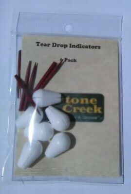 EVA FOAM STRIKE INDICATOR UNSINKABLE EASY TO USE EASY TO CAST fly fishing