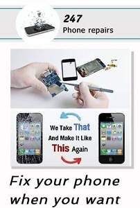 247 phone repairs iPhone 6s 120 iPhone 6 80 iPhone 5 60 Melbourne CBD Melbourne City Preview