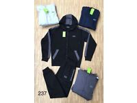Men's hugo boss tracksuit