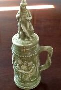 Sam Adams Beer Stein