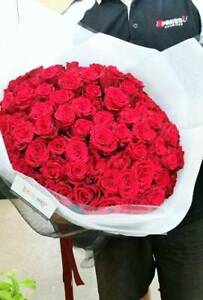 Valentine's Day Drivers Needed