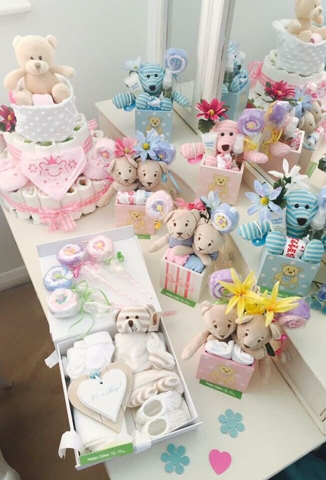 GORGEOUS BABY GIFT BUSINESS STOCK