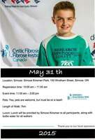 Carstar's Great Strides Walk for Cystic Fibrosis